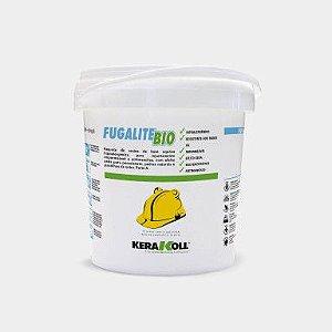 Fugalite Bio 1,5kg parte + B Cinza Ferro 04