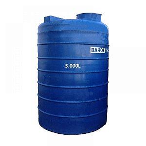 Caixa D Agua Tanque Polietileno 5000 Litros Bakof
