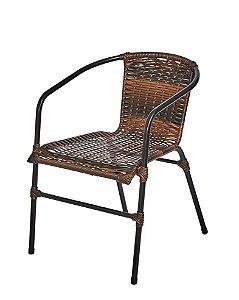 Cadeira Dália Junco Sintetico