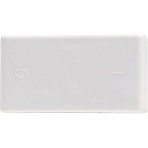 Módulo Interruptor Simples 10A/250A/  Tramontina