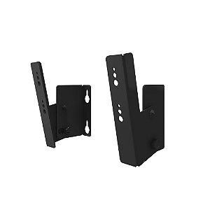 Suporte Com Sistema de Inclinacao One Touch para Tv de 10 a 65 Pol Preto - Touch