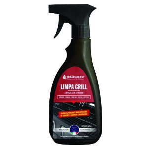 LIMPA GRILL SPRAY 500ML BELLÍNZONÍ