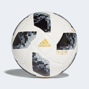 Bola adidas Salão Fifa World Cup S5x5 2018 Original b2ec09213228c