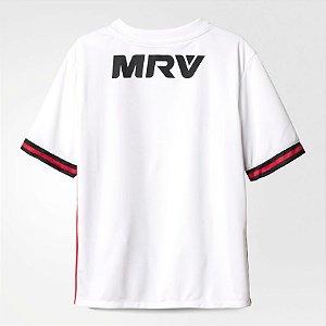 Camisa Flamengo Infantil adidas Uniforme 2 Original zoom 5992339f3b734