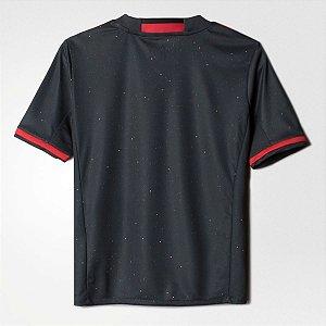 3479bbea1b0e9 Camisa Flamengo Infantil adidas Especial Original zoom