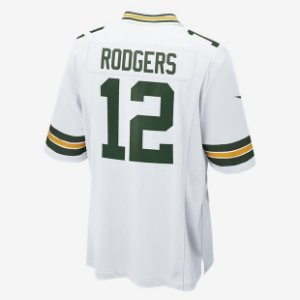 df2695b0eb577 Camisa Nfl Green Bay Packers Rodgers  12 Original zoom