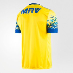 35877d6509 Camisa Flamengo adidas Uniforme 3 Original zoom