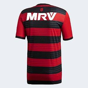311256188c9 Camisa Flamengo 2018 Listrada adidas Original