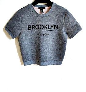 Camisa Brooklyn