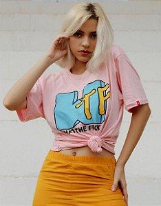 Camiseta WTF MTV