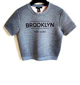 Blusa Brooklyn