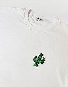 Camiseta Resistência | Cacto