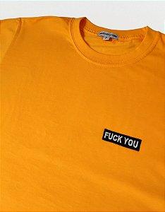 Camiseta Fuck You | ROCK