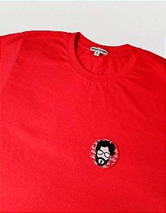 Camiseta Professor | La Casa De Papel