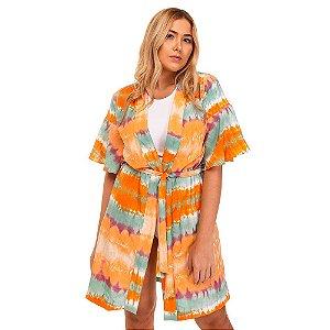 Kimono Tie Dye - Silvia Schaefer