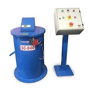 Secadora Centrífuga SC-040