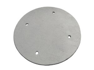 PLACA SILPLATE Ø3600MM X 8MM
