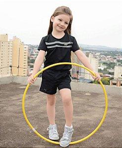 Conjunto Urban Infantil - Preto