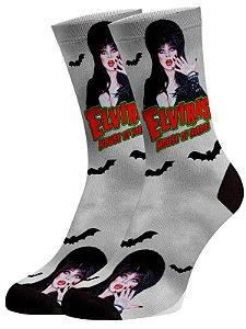 Elvira Meias divertidas e coloridas