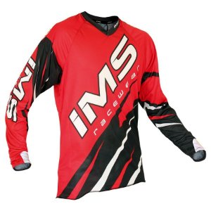 Camisa IMS Action 2016 - Vermelha