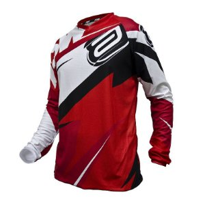 Camisa Asw Image Race 2017 - Vermelha