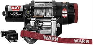 Guincho Elétrico para Quadriciclo - WARN ProVantage 2500