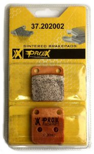 Pastilha Freio Dianteiro Honda Fourtrax 420 (2008 até 2013) - Prox