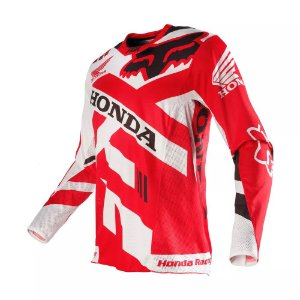 Camisa Fox Honda 360