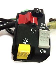 Interruptor Conj. Luz e Partida Honda Fourtrax 420 (2014 até 2020)