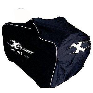 Capa Para Quadriciclo Honda Foutrax - Xfloat
