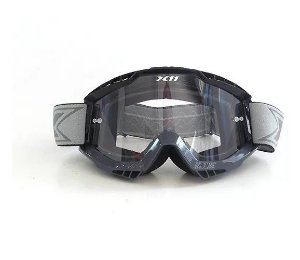 OCULOS MX RAMP PRETO/CINZA - CROSS