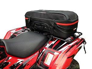 Bolsa para Rack Traseiro de Quadriciclo - TEXX