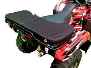 Assento para Rack de Quadriciclo - Nylon 600