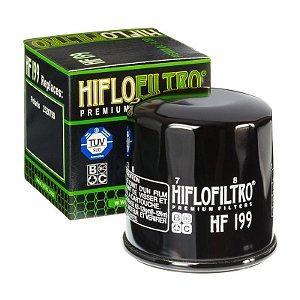 Filtro de Óleo Quadriciclo e UTV Polaris (Vários Modelos) - HifloFiltro