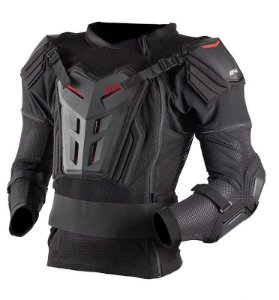 Colete Integral EVS Comp Suit