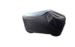 Capa de Proteção em Napa para Quadriciclo Honda Fourtrax 420/350 - Pioneira