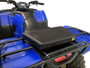 Assento para Rack de Quadriciclo (1 passageiro) - Couro Sintético