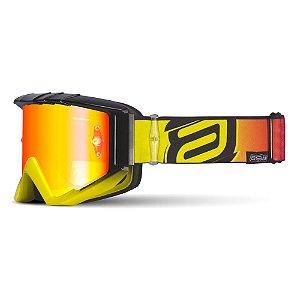 Óculos ASW A3 Flight - Amarelo