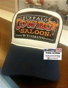 Buffalo Cowboy