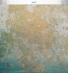 Fundo Fotografico - Textura Envelhecida Flex (1,50 x 1,60 metros)