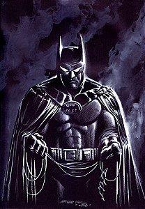 Batman Noire