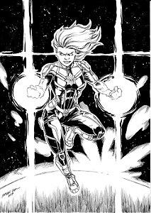 Capitã Marvel 1