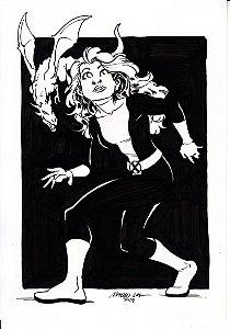 X-Men - Kitty Pryde