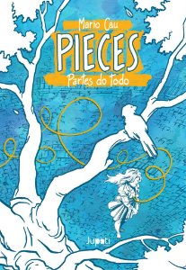 Pieces - Partes do Todo - Autografado!