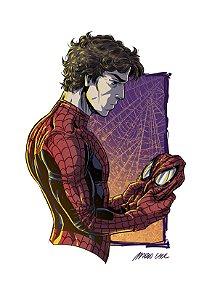 Coleção Homem-Aranha