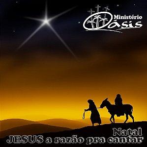 CD DE EVANGELISMO MINISTÉRIO OÁSIS - 2013