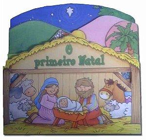 O PRIMEIRO NATAL TNL520P3
