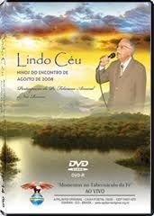 DVD FELICIANO AMARAL - LINDO CÉU