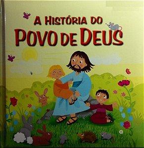A HISTORIA DO POVO DE DEUS