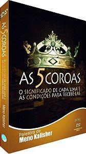 DVD as 5 Coroas
